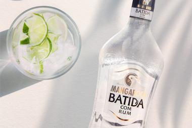 batida rum overview