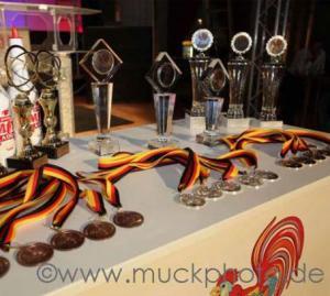 Deutsche Cocktail-Meisterschaft 2012