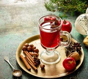 Wärmende Cocktails für kalte Wintertage