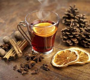 Cocktails: Glühwein Variationen