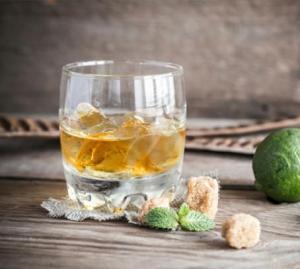 Cocktails mit Rum