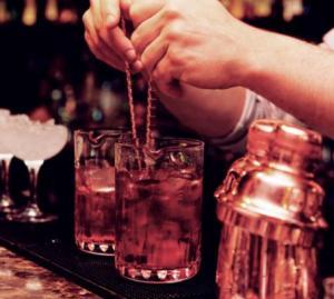 Zubereitungsarten von Cocktail-Profis