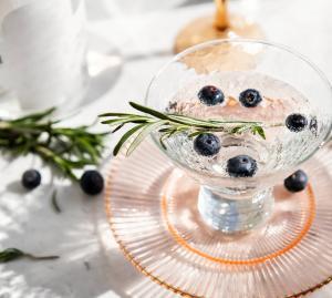 Cocktails zum Verlieben – mit Wodka Gorbatschow