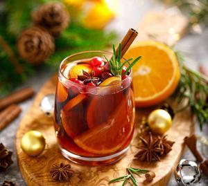 Drinks für den Winter