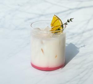 Fruchtige Cocktails mit Batida de Côco