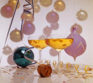 Helau und Alaaf - Karneval-Cocktails