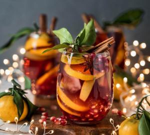 Leckere Cocktails für die Vorweihnachtszeit
