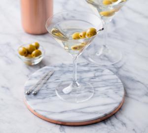 Wodka vers. Gin – die Cocktails im Vergleich
