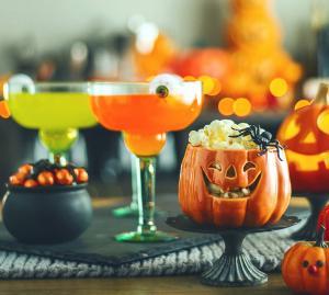 Zombie-Cocktails für Halloween